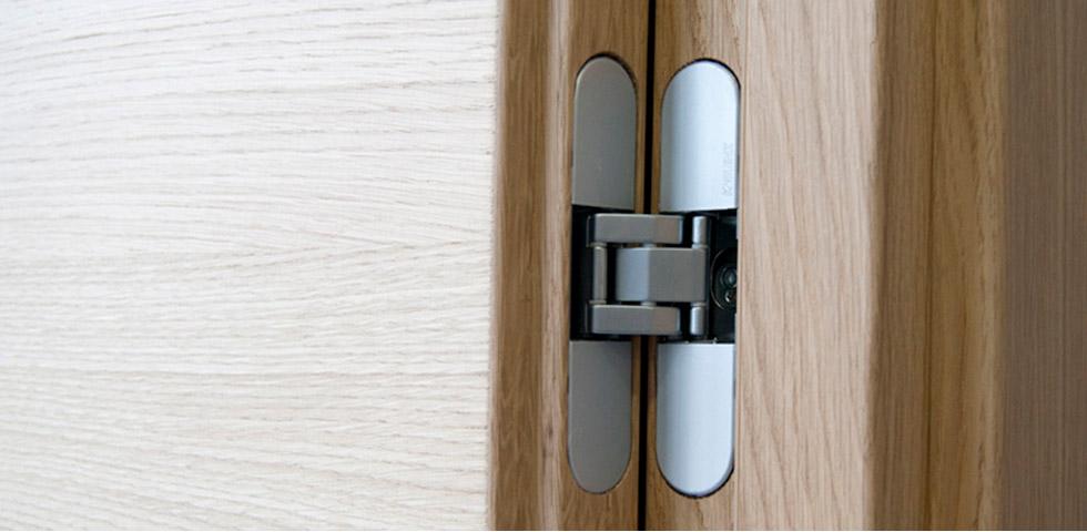 Favorito Porte - porte in legno - portoncino blindato MV49