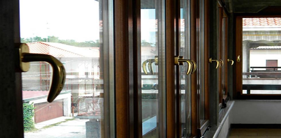 Verande in pvc - Verande mobili per balconi ...